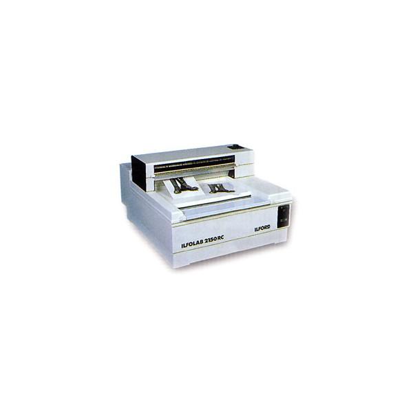 ilford 2150 black and white processor